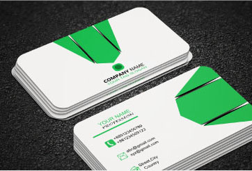 Fast business card printing in nz online ordering at rocket express business card inspiration gallery reheart